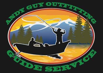 Andy Guy Flyfishing Guide
